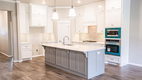 Homes by Taber Shiloh Floor Plan-700 Patrick Way