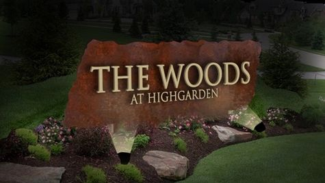 The Woods at Highgarden in Edmond