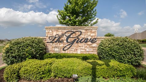 The Grove in Edmond OK