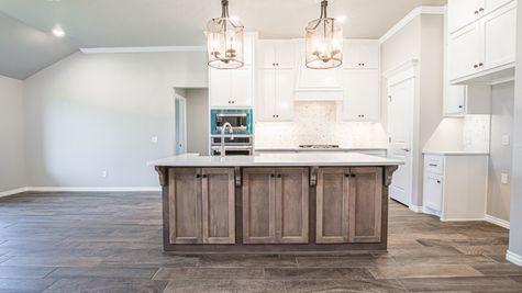Homes by Taber Hummingbird Floor Plan-805 Cassandra