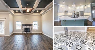 Homes By Taber Home Decor Trends