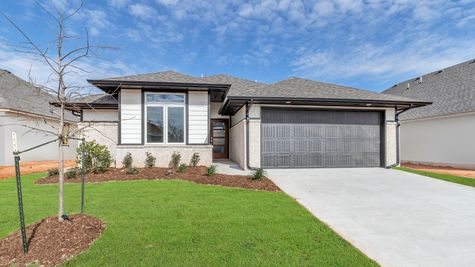 Homes by Taber B Elevation - 3741 Cookson Rd