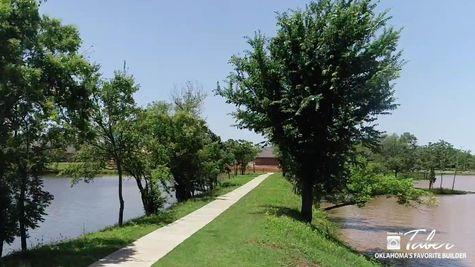 New Homes in Piedmont in Ponderosa Estates