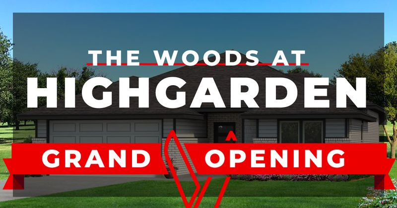 Grand opening of The Woods at Highgarden