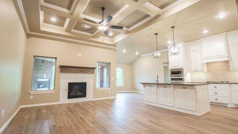 Homes by Taber Hummingbird Floor Plan-4108 Armstead Ave