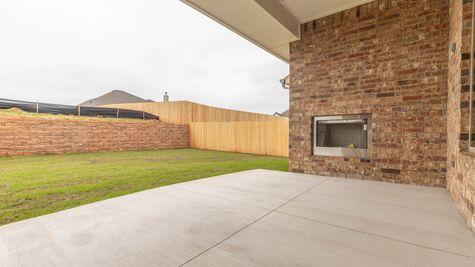 Homes by Taber Hazel PLUS Floor Plan- 3049 Gage Grove Way