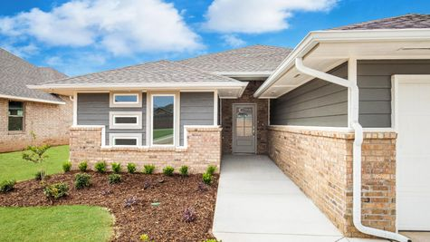 Homes by Taber Julie B  Elevation
