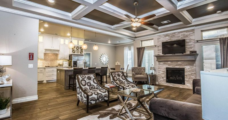 Homes By Taber Supermodel Home