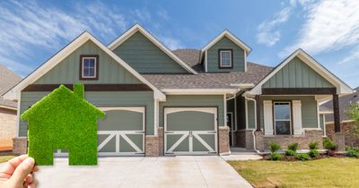 Homes By Taber Energy Efficient Homes