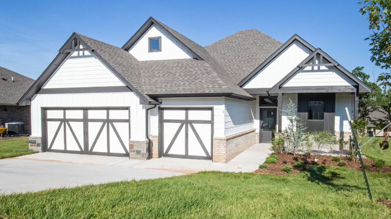 Homes by Taber, Highgarden Community