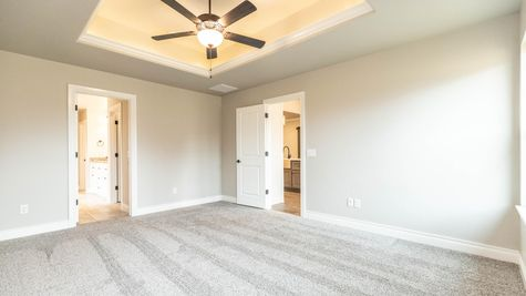 Homes by Taber Sage Bonus Room 1 Floor Plan - 12617 Bristlecone Pine Blvd