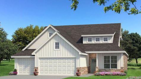 Homes by Taber Louis Bonus Room Floor Plan