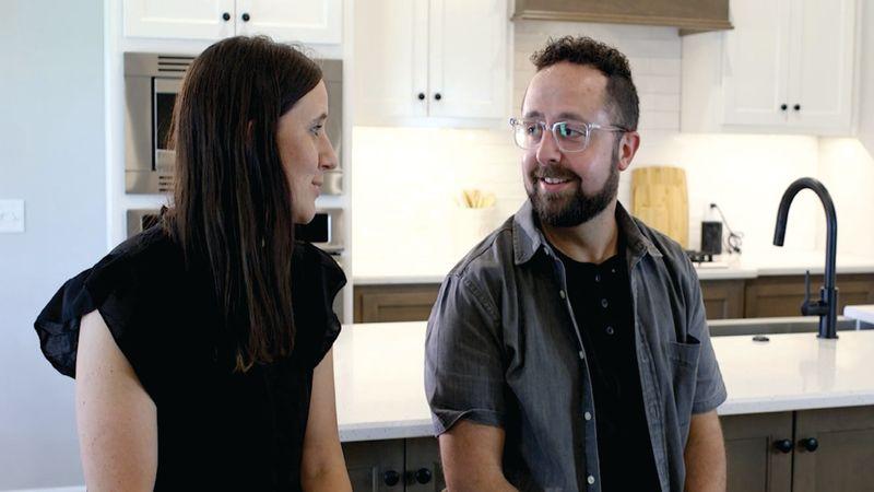 Jenny and Blake Testimonial