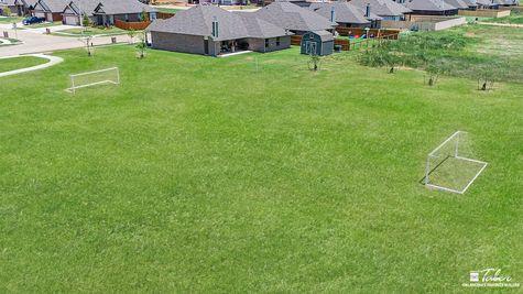 New homes in Norman OK Cedar Lane