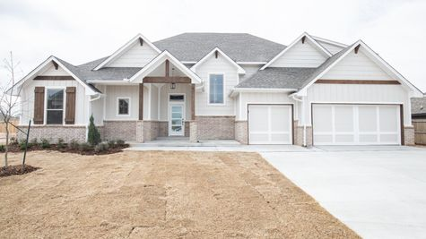Homes by Taber Zade Floor Plan