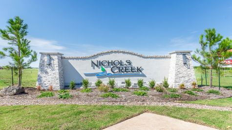 Homes by Taber Piedmont Community The Estates at Nichols Creek
