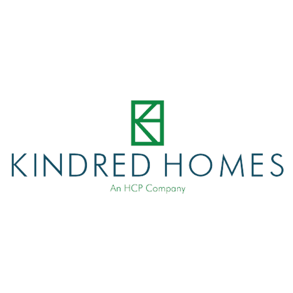 Kindred Homes Logo