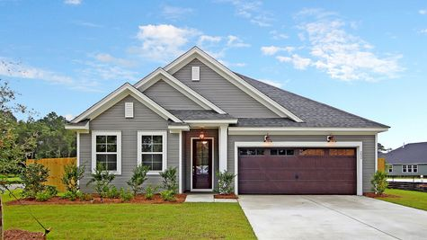 Keeneland Elevation 3 Echo Bay Color Package