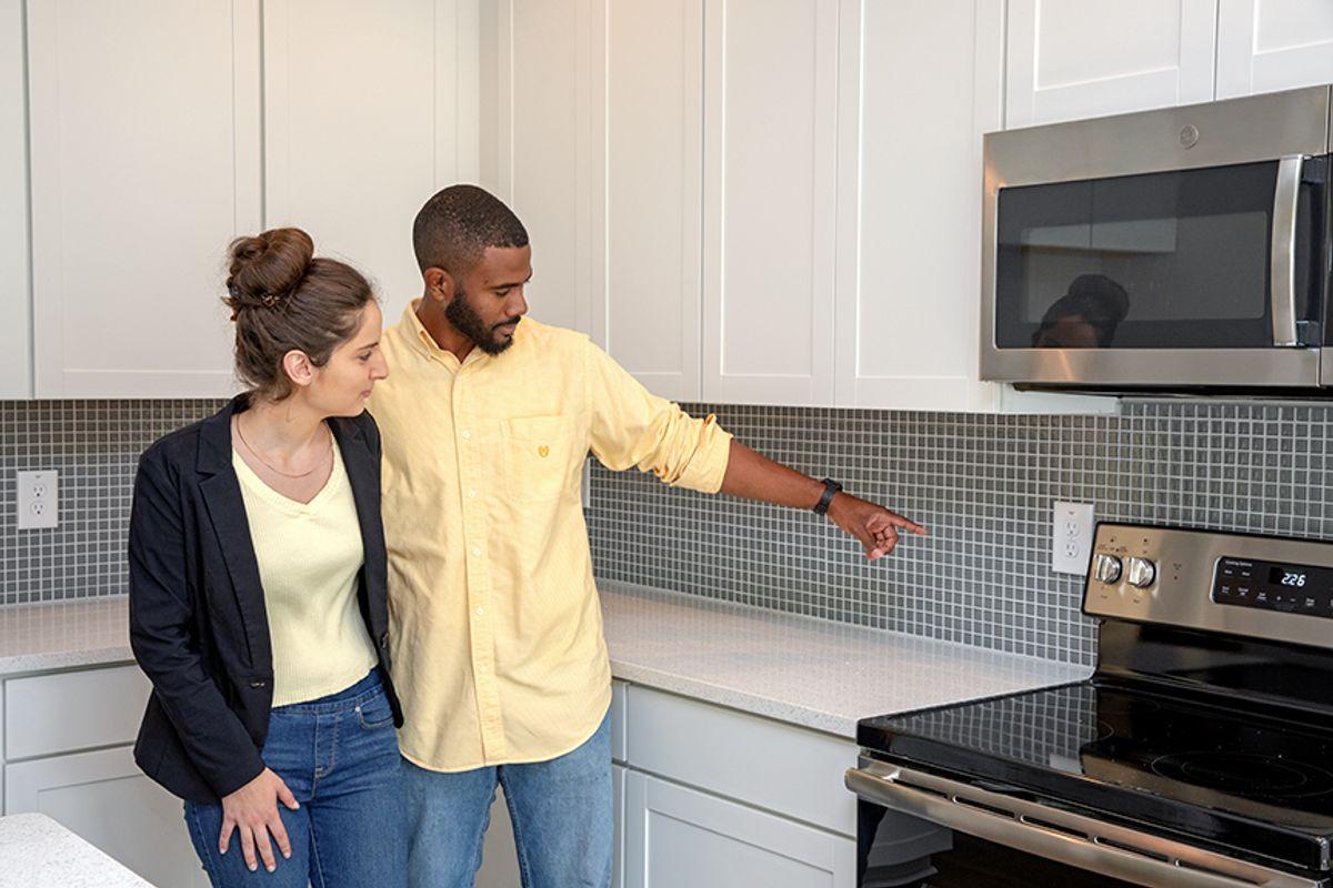 Homeowner Orientation