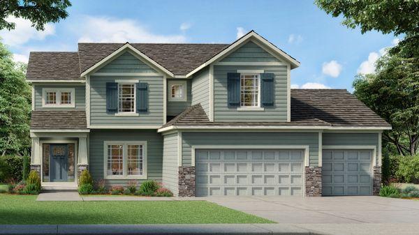 Birch II | Aspen Homes