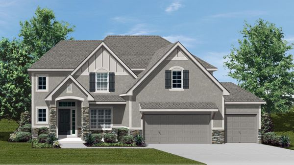 Birch | Hearthside Homes