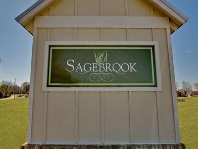 Sagebrook