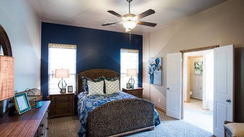 Kendall Master Suite