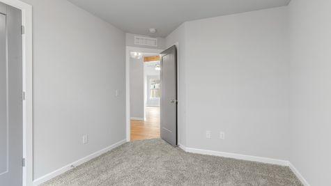 Forrester Secondary Bedroom