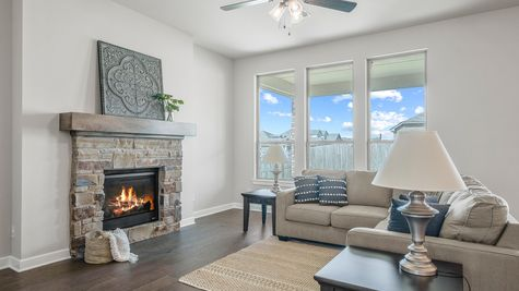 Kincaid Living Room