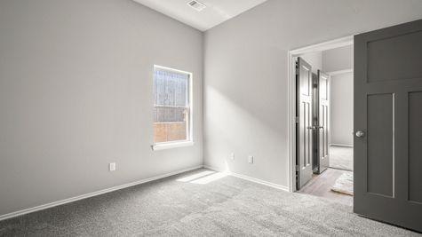 Gillcrest Bedroom