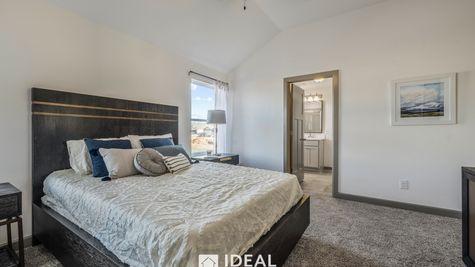 Holloway Master Bedroom