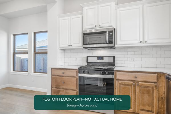 Foston Kitchen