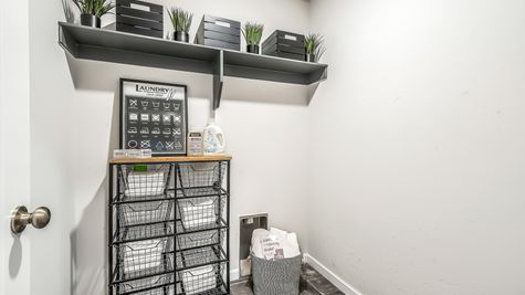Fitzgerald Utility/Laundry Room