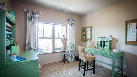 Kendall Hobby Room