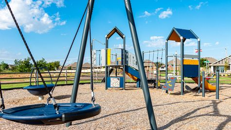 Bison Creek Playground
