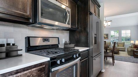 Astaire Kitchen