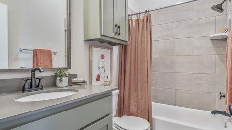 Jacobson Bath Two