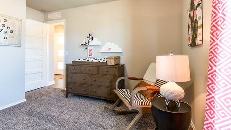 Edison Bedroom 2
