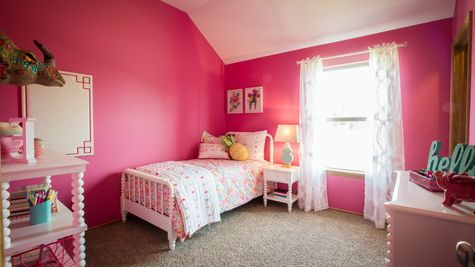 Kendall Kids Bedroom