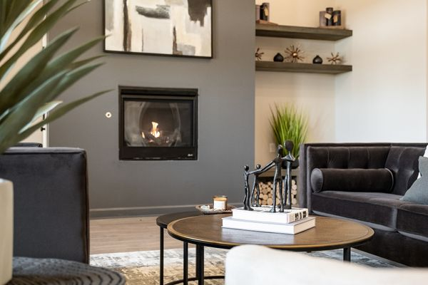 Jacobson Fireplace