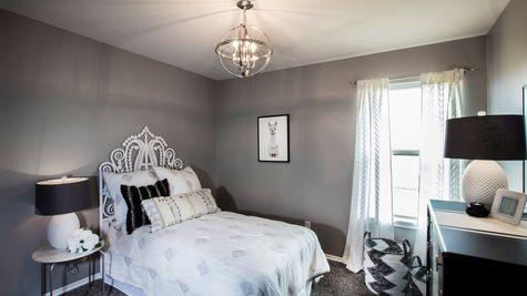 Frederickson Bedroom 3