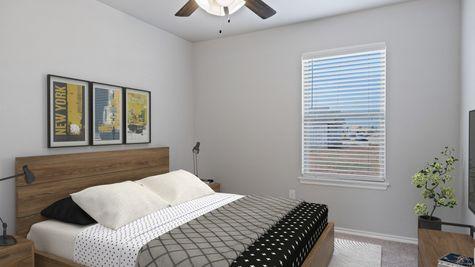 Gabriella Bedroom Two