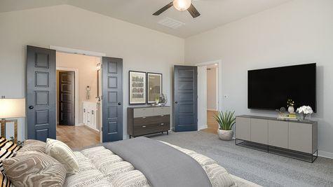 Montgomery Master Bedroom