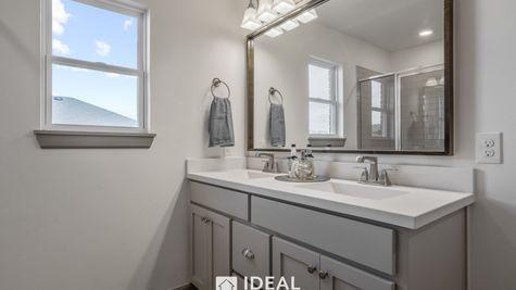 Holloway Master Bathroom