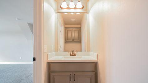 Thatcher Bonus Room Optional Powder Bath