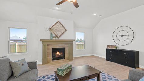 Marietta Living Room
