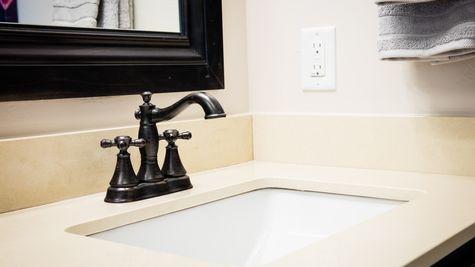 Lawrence Bathroom Sink