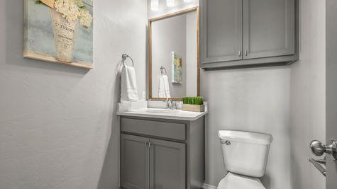 Gillcrest Bathroom