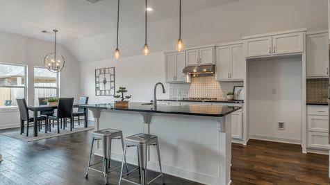 Stafford Kitchen & Dining
