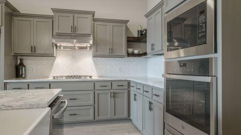 Overly Kitchen